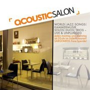 acoustic SALON